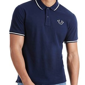 True Religion Polo